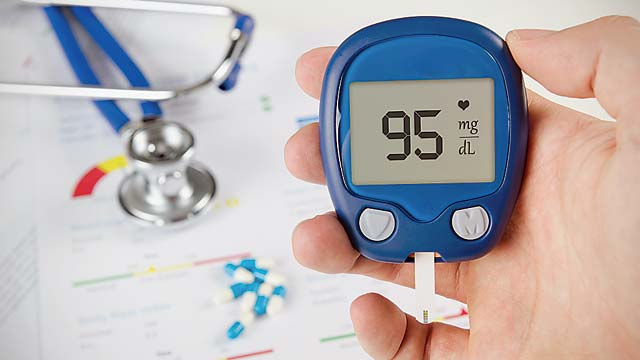 World Diabetes Day: Want to check sugar level? Brushing up info can help