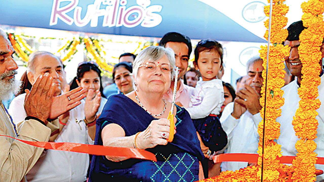 Now, private companies try hands in dairy business in Jaipur