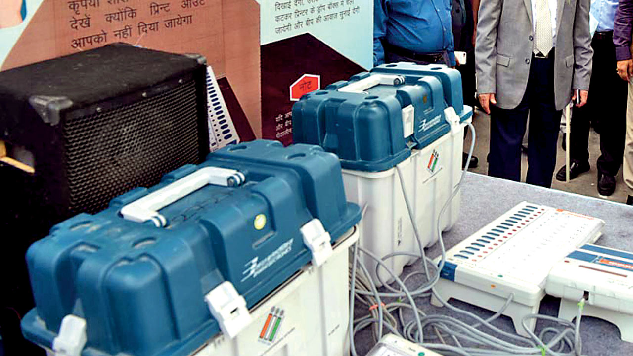 Assembly Elections 2018: Rajasthan border stretch adjoining Haryana sealed