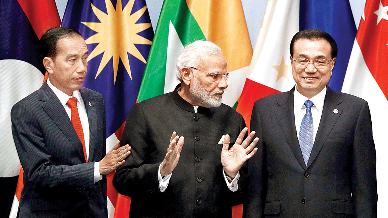 ASEAN Summit: E-commerce, competition hold up free trade deal