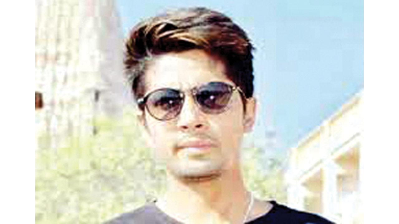 CK Nayudu Trophy: Aditya Garhwal slams 102 against Uttar Pradesh