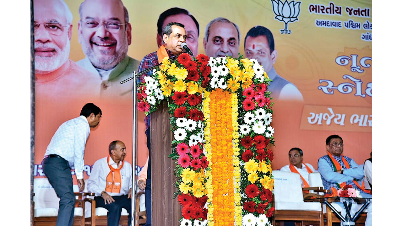 Gujarat BJP worthless if PM Narendra Modi has to pitch in polls, says Paresh Rawal