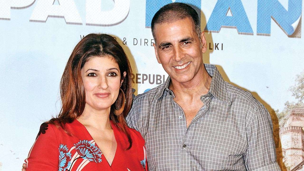 'Who is going to watch a film on menstruation?': Twinkle Khanna shares how challenging it was to finance 'PadMan'