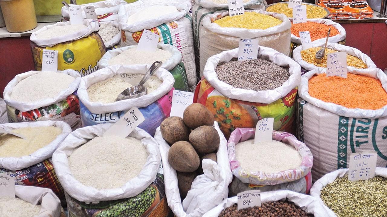 NAFED says no to pulses, oilseeds procurement in Gujarat