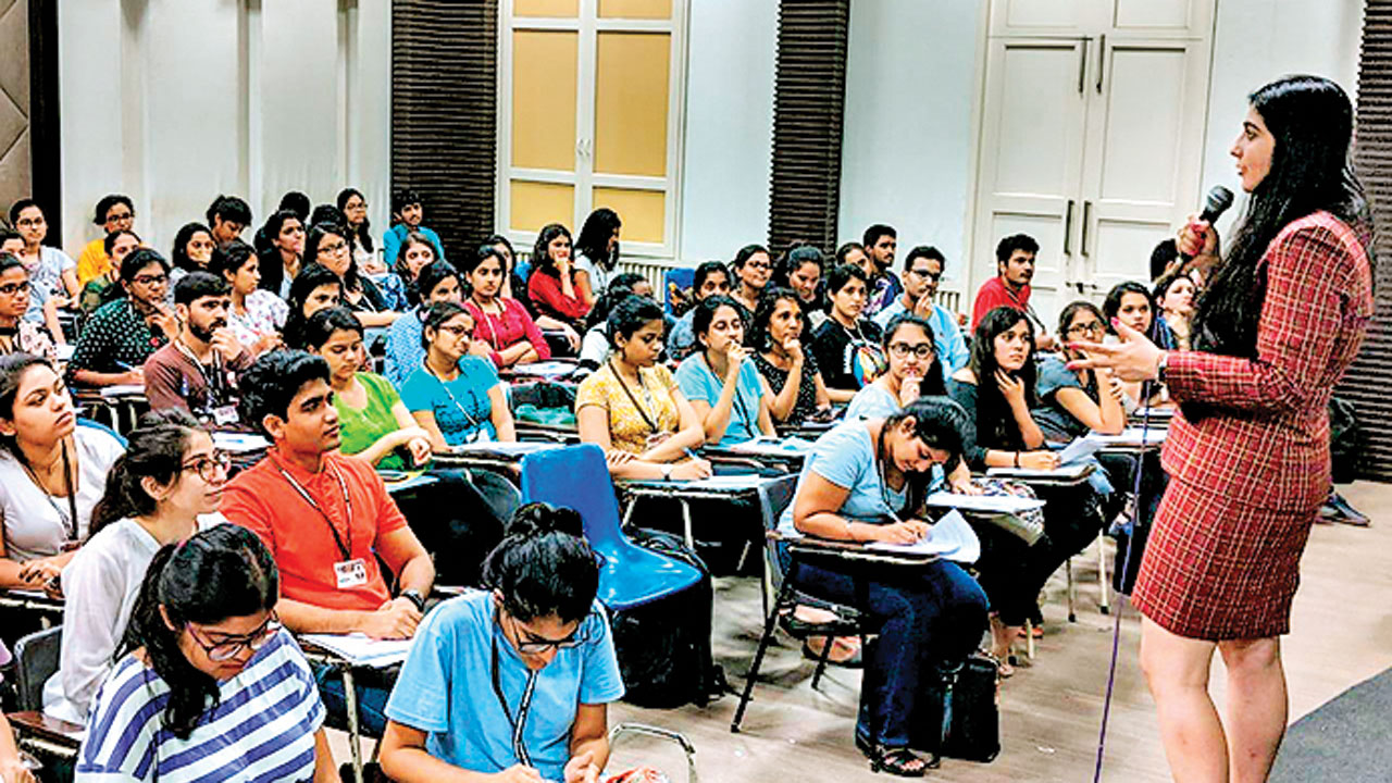 90% Indian students are not work ready: Study
