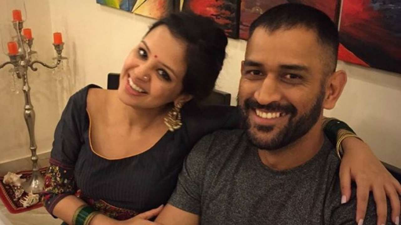 This cricketer is the reason why Sakshi and MS Dhoni are together
