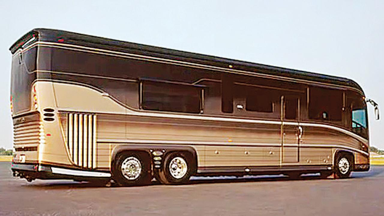B-town won't have vanity vans this December