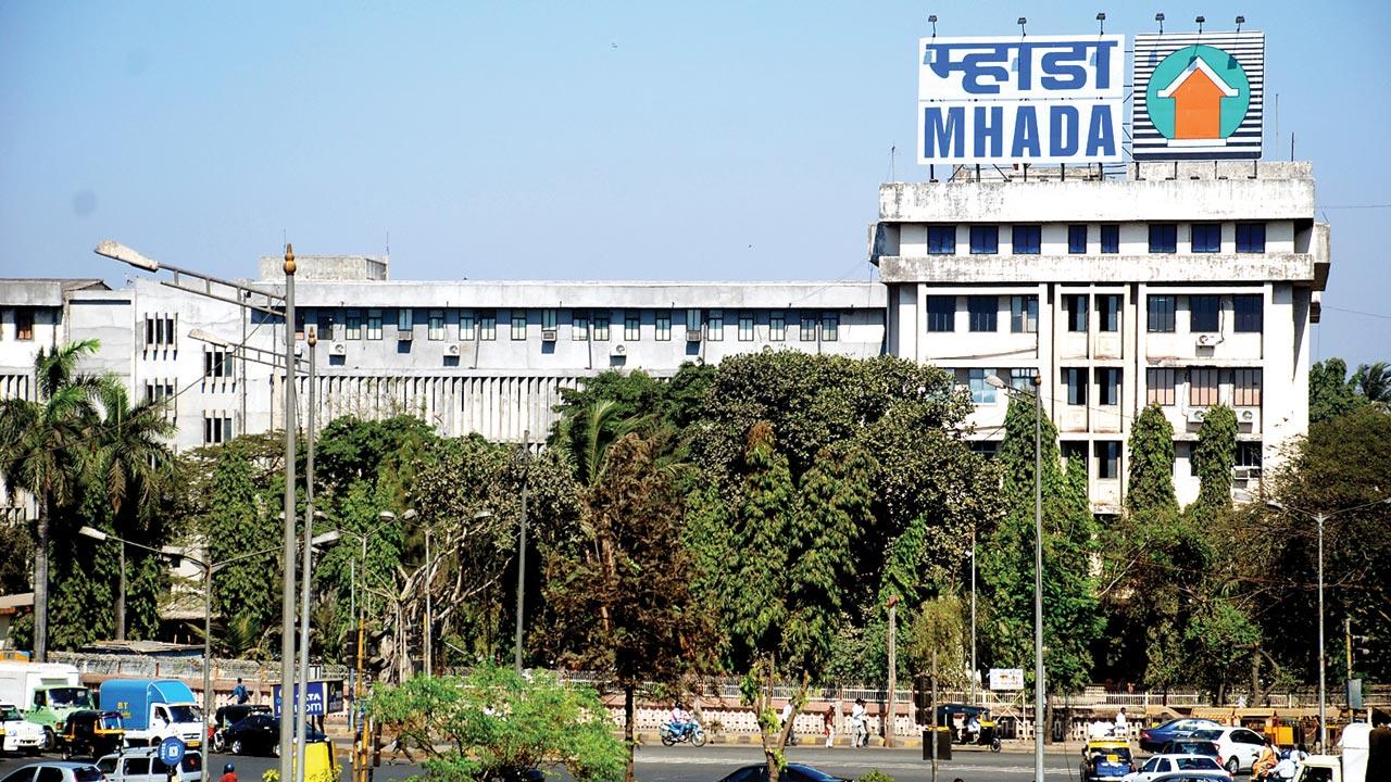 MHADA mulls over same Earnest Money Deposit for all lottery categories