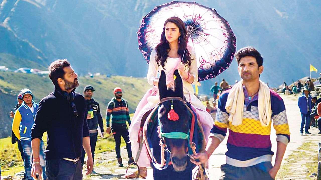 Kedarnath focuses on two aspects- class and caste: Abhishek Kapoor