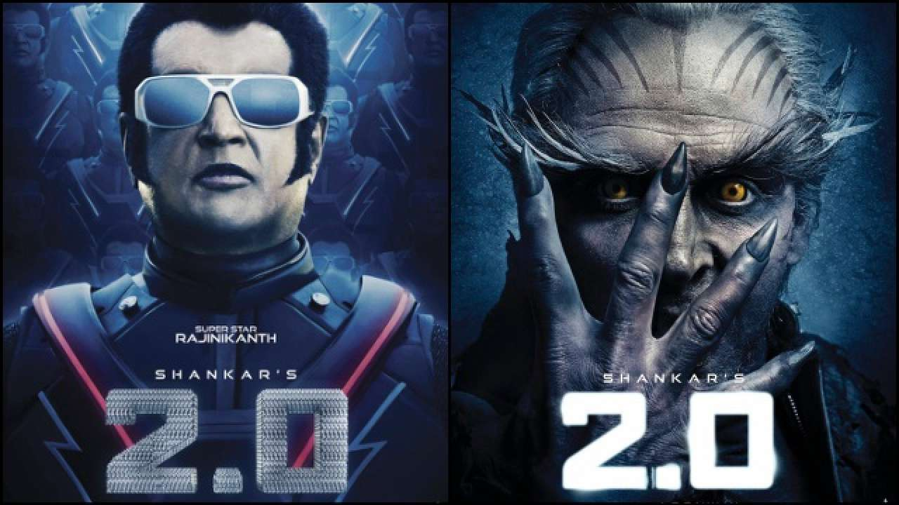 2.0 Box Office: Rajinikanth - Akshay Kumar starrer is in no mood to slow down, collects Rs 177.75 crore
