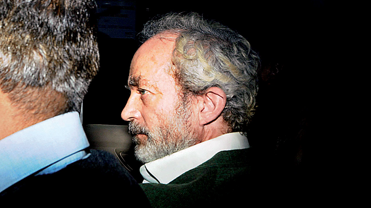 AgustaWestland Case: Christian Michel funded airfare of IAF officers - CBI to court