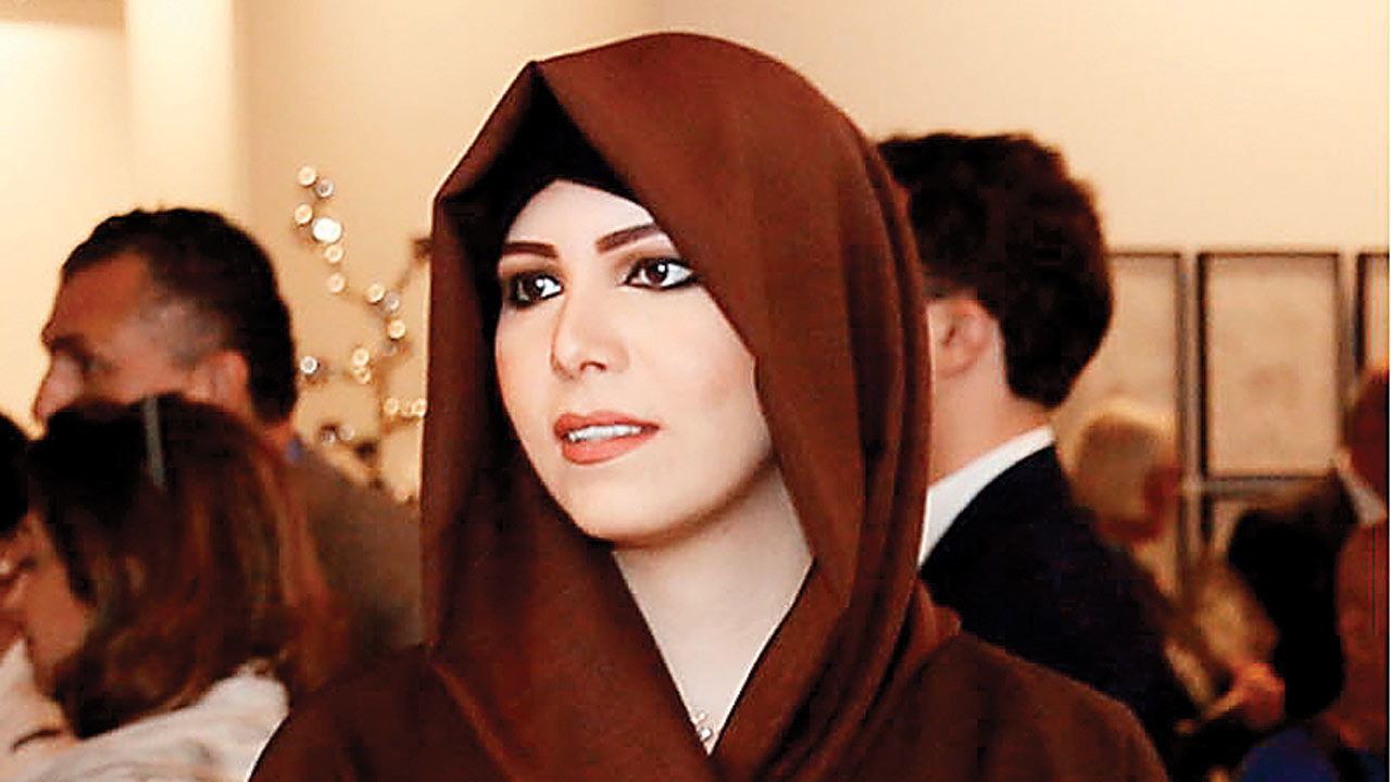 Dubai ruler's missing daughter feared dead