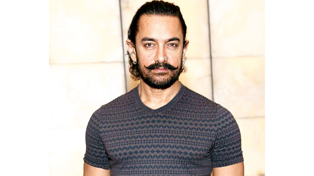 Chinese university denies Aamir Khan permission to promote 'Thugs Of Hindostan'