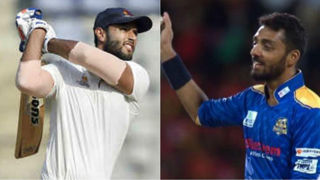 IPL Auction 2019: Varun Chakravarthy and Shivam Dube- the surprise stars of 2019 IPL Player Auction