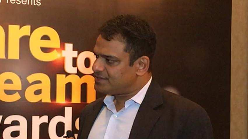 True growth will happen when an Indian business leader aspires to be Alibaba, says SAP's Krishnan Chatterjee