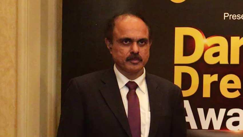 Government to double credit to SMEs in a push to employment generation, says MSME Secretary Arun Kumar Panda