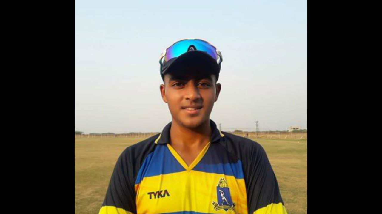 IPL Auction: 15-year-old Prayas Ray Barman gets 1.5 crore, becomes youngest crorepati at IPL Player Auction