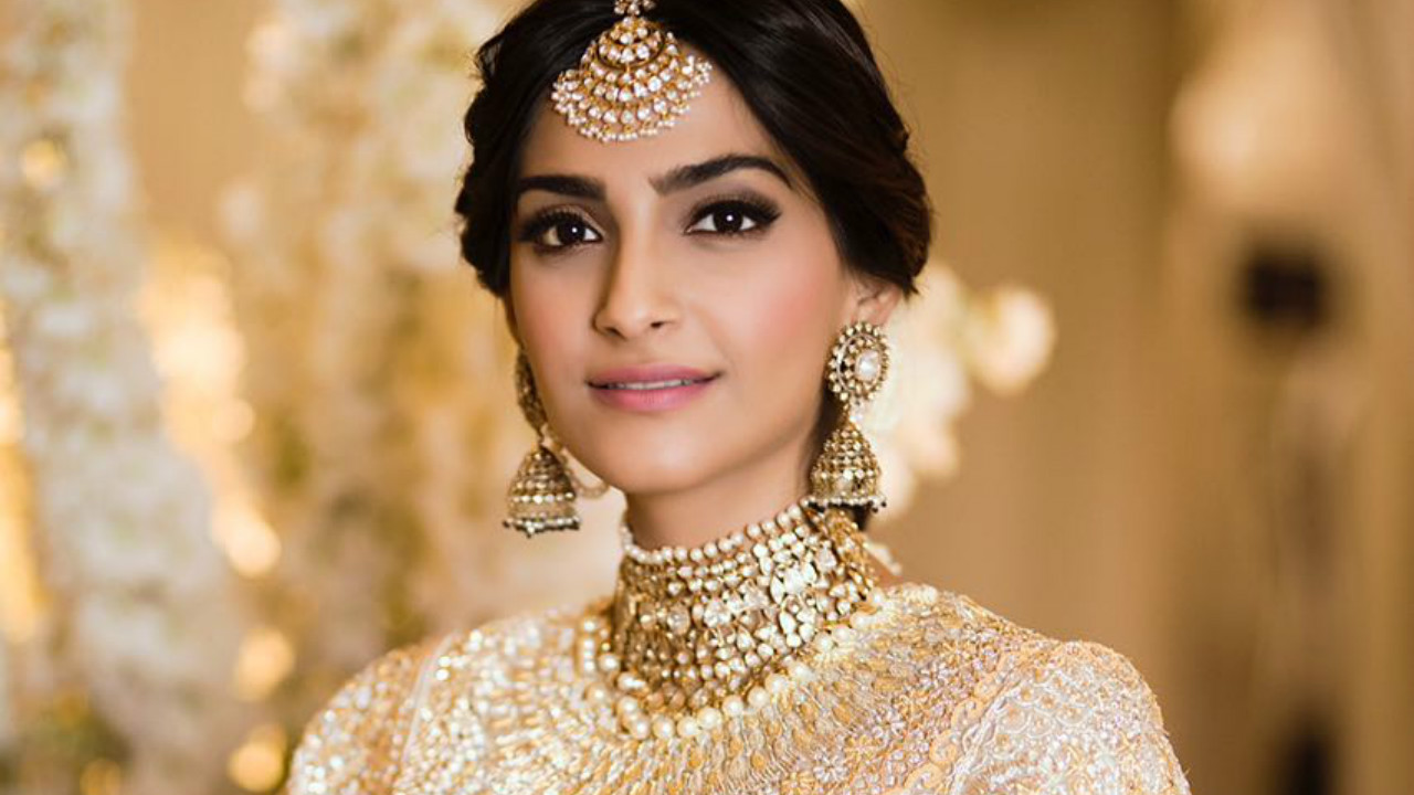 Sonam Kapoor becomes PETI India's Person of the Year 2018 for her animan advocacy efforts