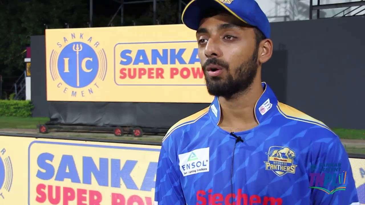 IPL Auction 2019: I was hoping to get 20 lakh, says Varun Chakravarthy on Rs 8.4 crore bid
