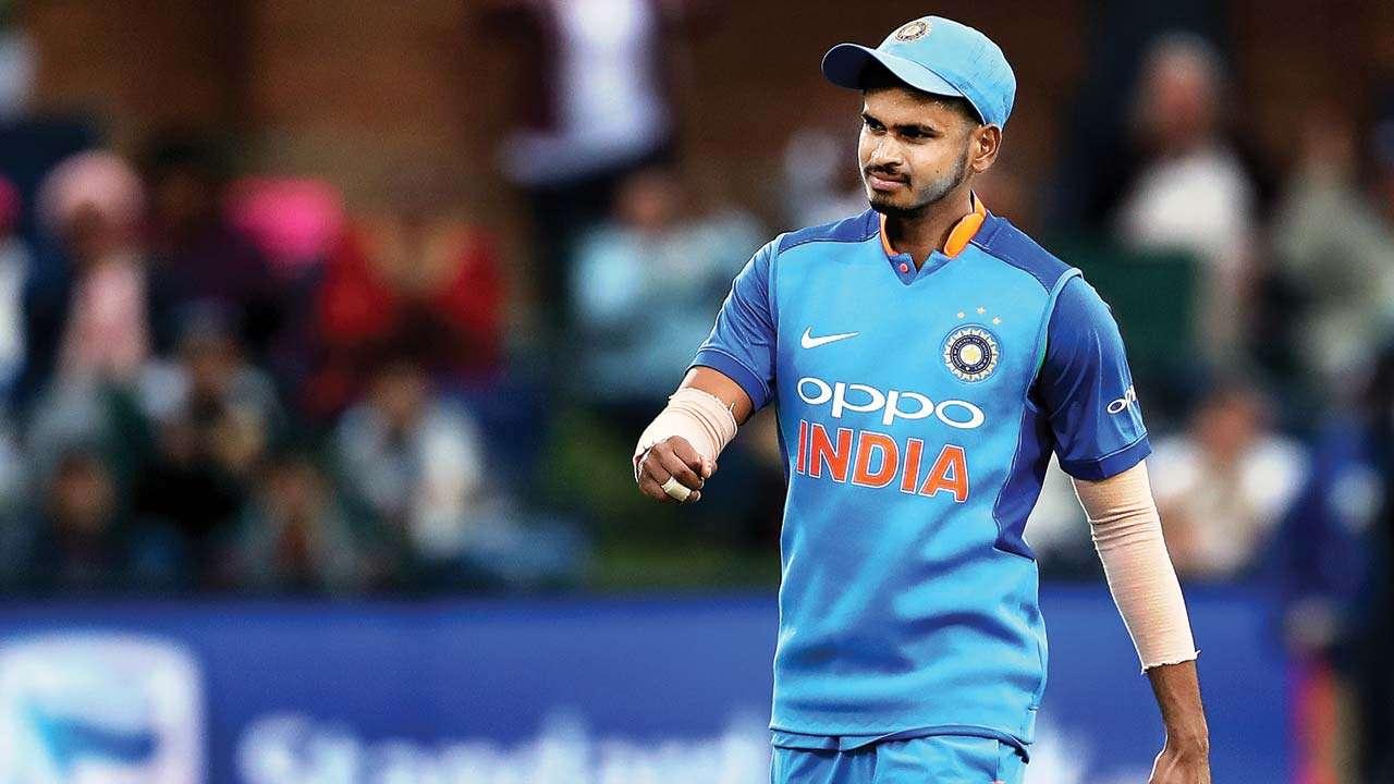 'I am emotionless now': Shreyas Iyer on not being part of Team India despite impressive performance