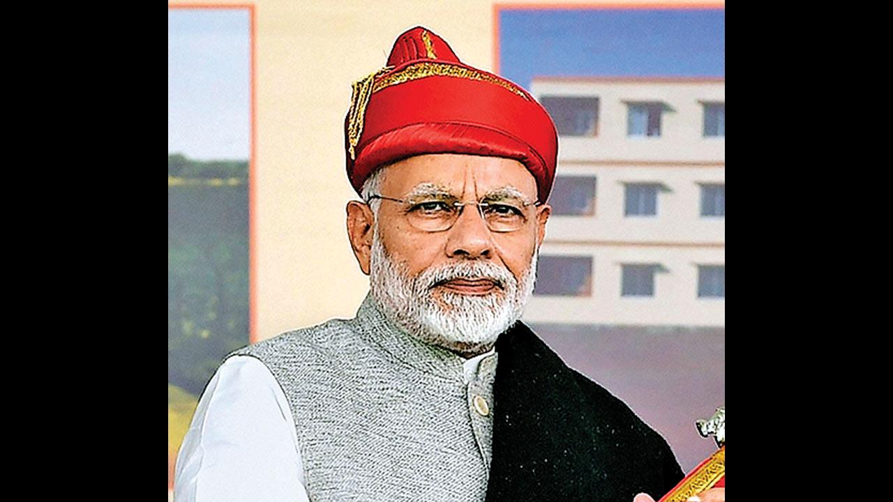 PM Narendra Modi asks Congress to reveal 'Michel mama' link