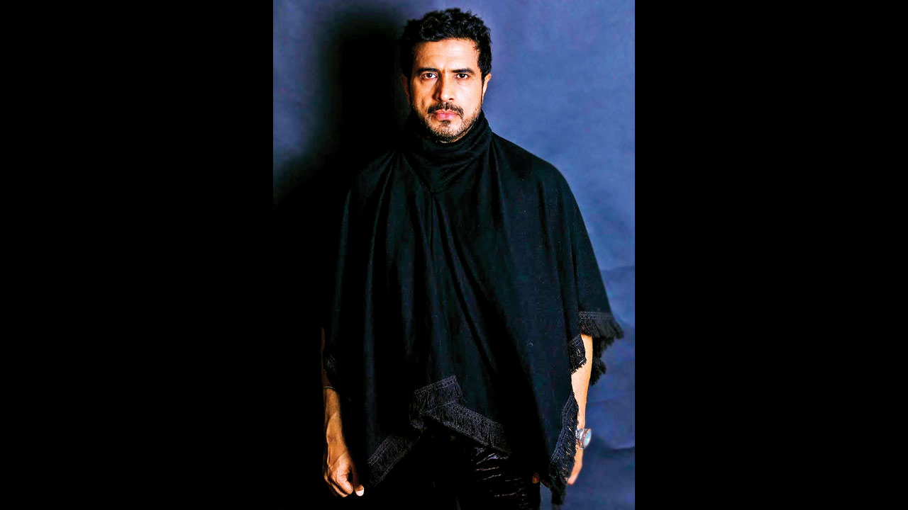 'I'm not a trained singer': DJ Akbar Sami on his new track and more