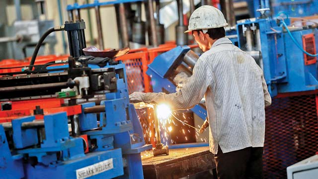 Active lending in MSME space to pick up momentum this year