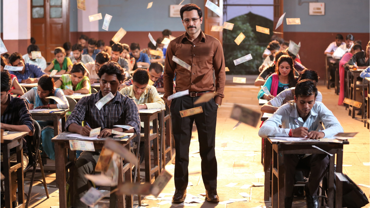 'Why Cheat India' Review: Emraan Hashmi's film is a soulless satire