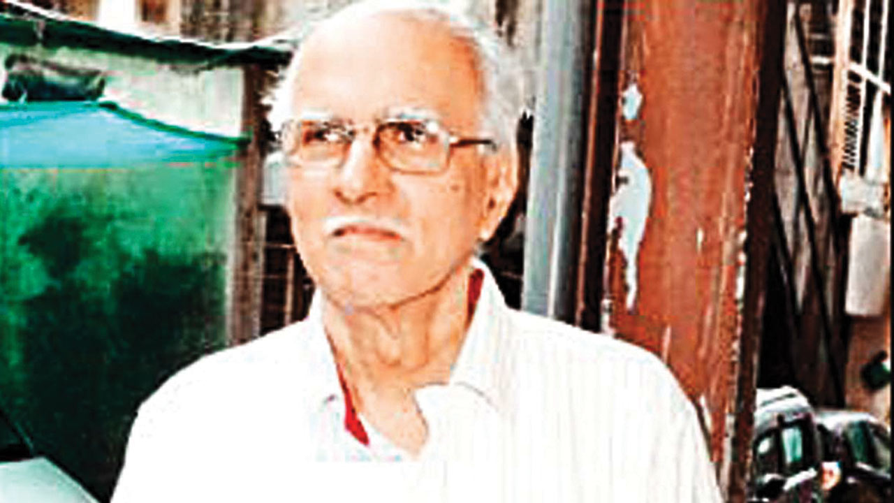 Win back upset commuters along with lost glory, says AV Shenoy
