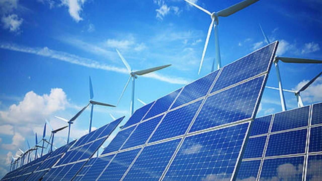 India on course to achieve 175 GW renewable energy target by 2022: Official