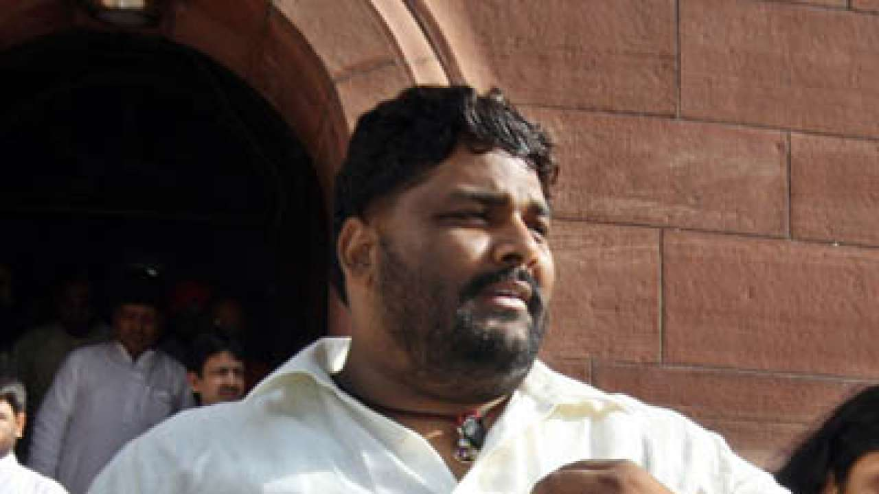 Expelled RJD MP Rajesh Ranjan urges govt not to celebrate Independence Day, Republic Day every year