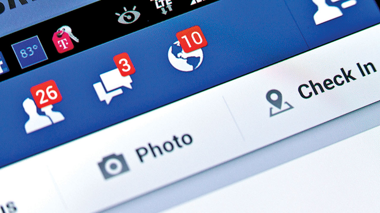 'Sexist' Facebook search flummoxes users