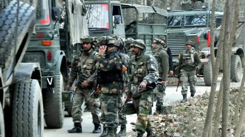 Paramilitary convoy movement by road in Jammu and Kashmir to continue with new features