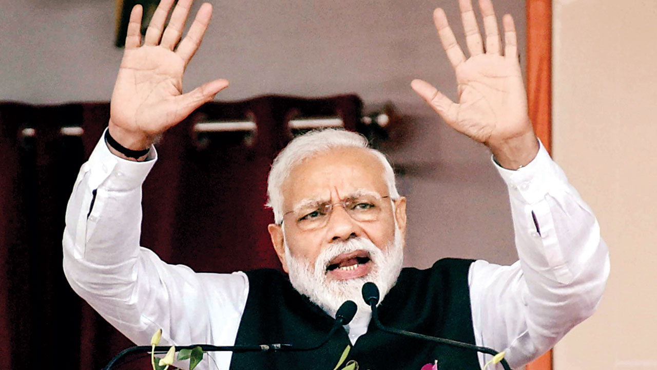 Pulwama attack: Fire rages in my heart too, PM Narendra Modi assures India