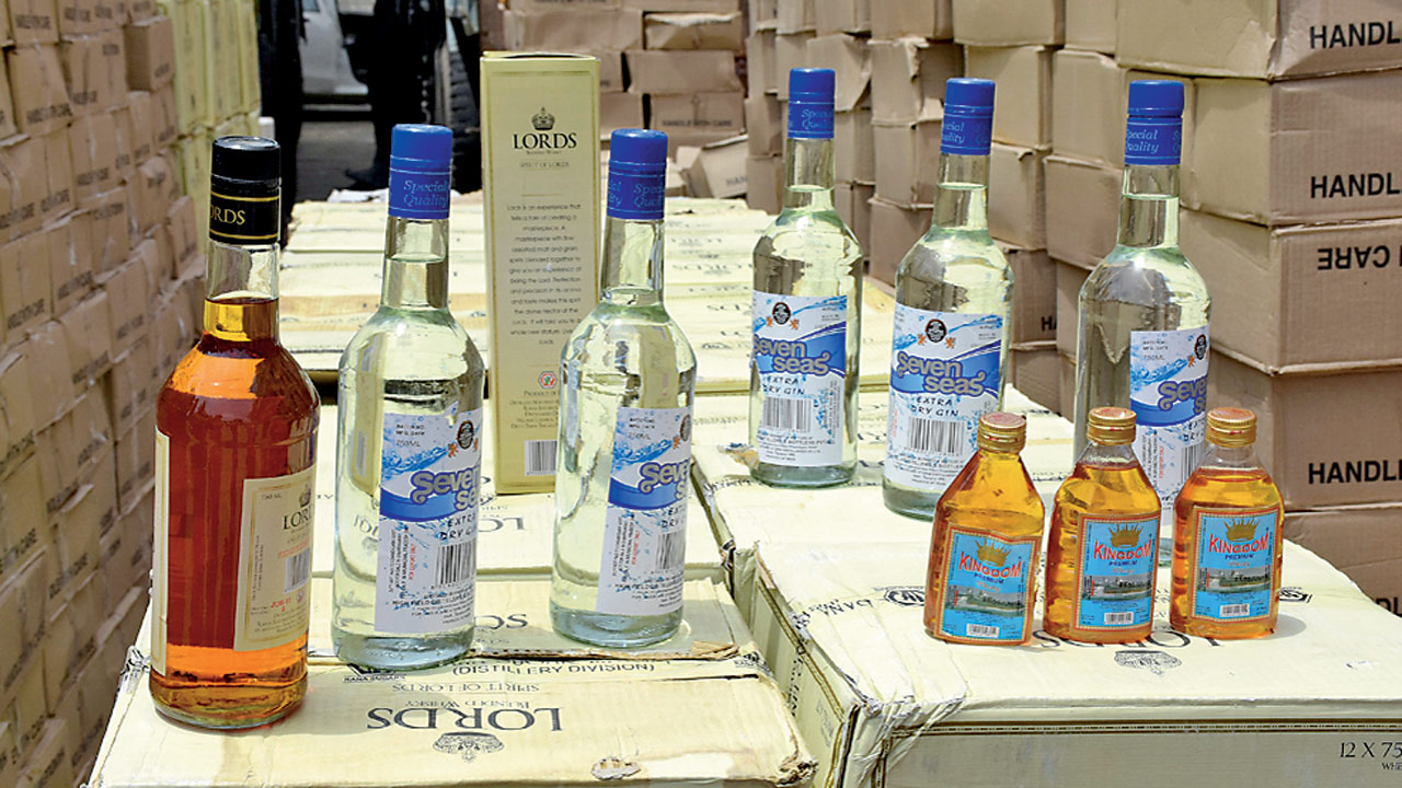 Rajasthan: Cheaper IMFL brands to be available at country liquor shops