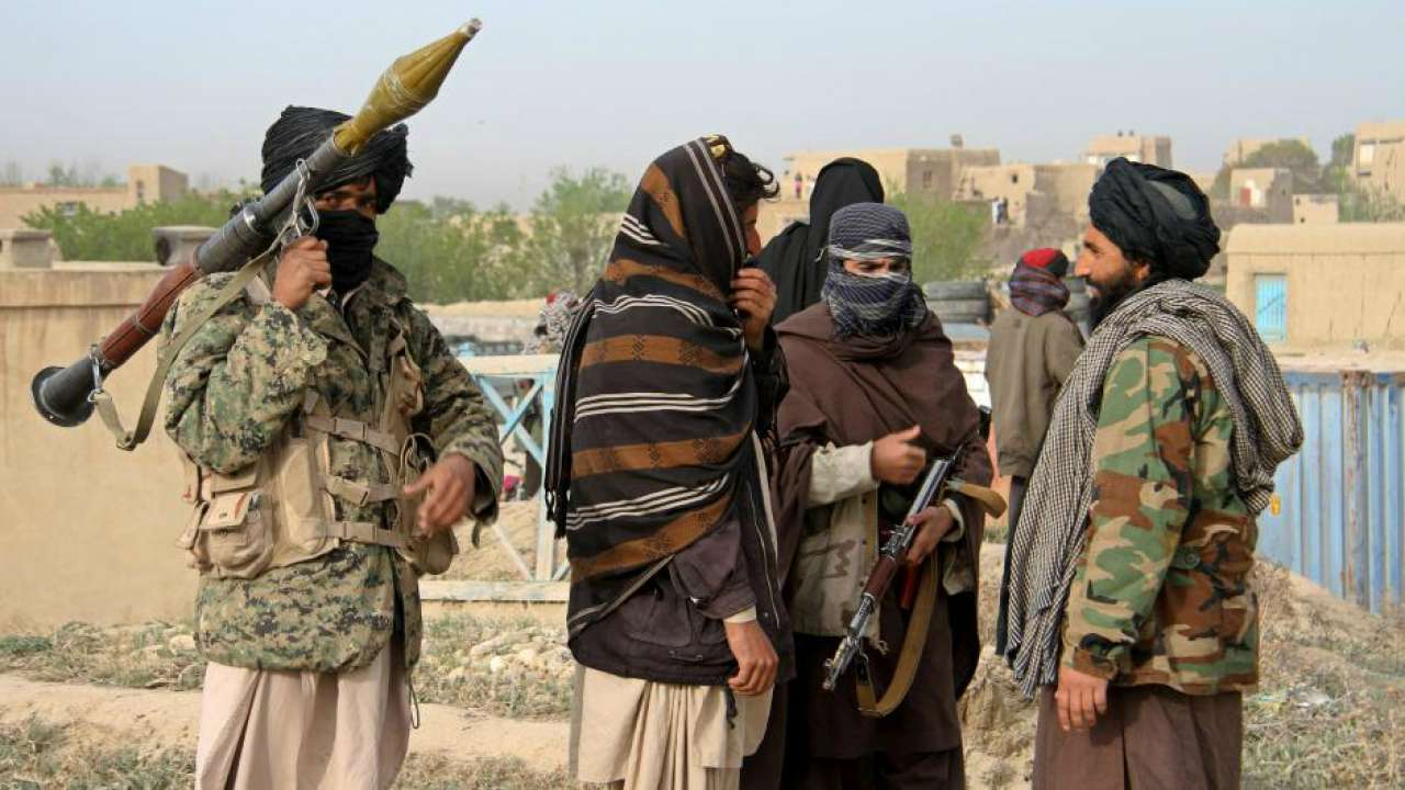 US-Taliban talks in Pakistan postponed