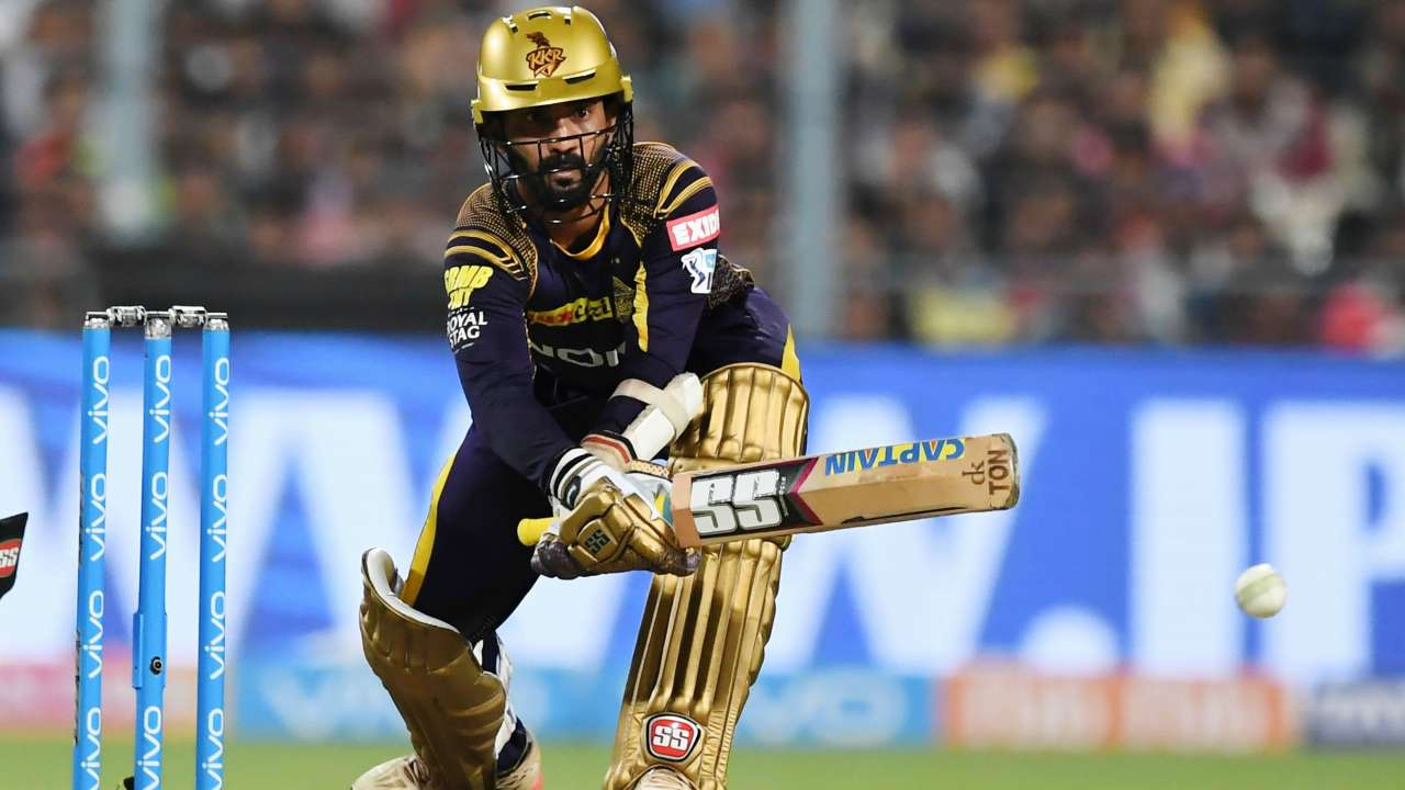 IPL 2019: Schedule for Kolkata Knight Riders (KKR) from 23 March to 5 April
