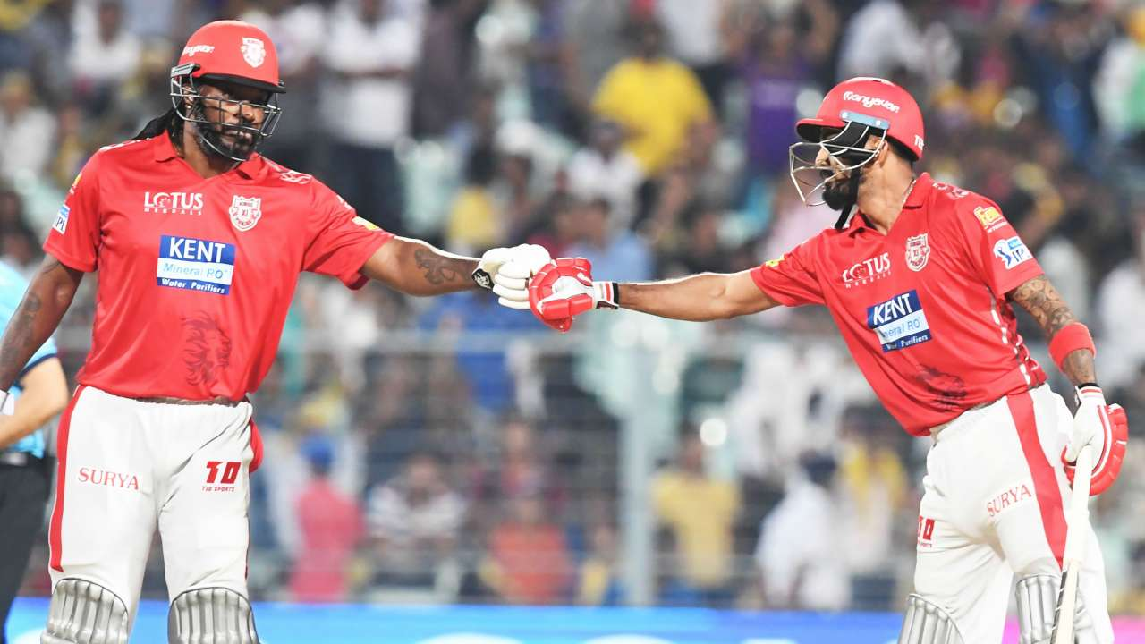 IPL 2019: Schedule for Kings XI Punjab (KXIP) from 23 March to 5 April