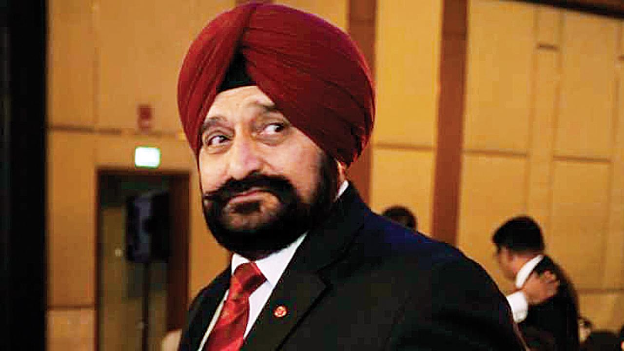 Can't turn other cheek always, says Army ex-chief General Bikram Singh