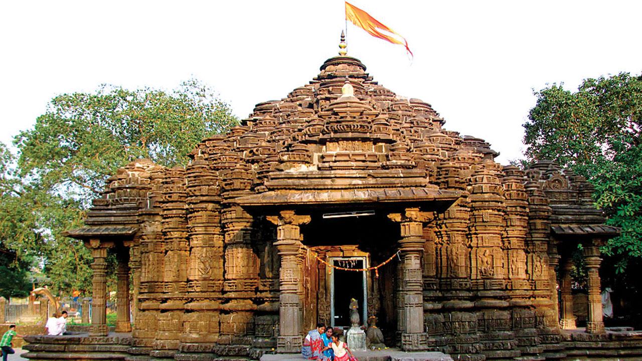 Maharashtra: Ambernath gears up to host 5 lakh devotees on Mahashivratri