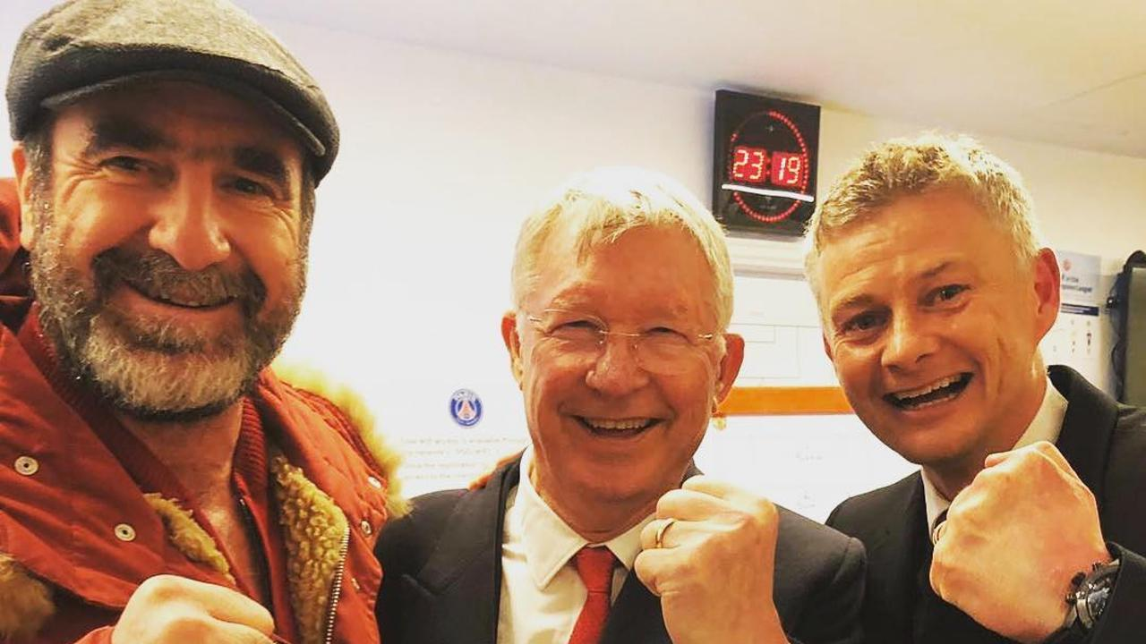 Ole's at the wheel, Ed just give him the deal: Magical night in Paris bolsters Solksjaer's claim for Man Utd job