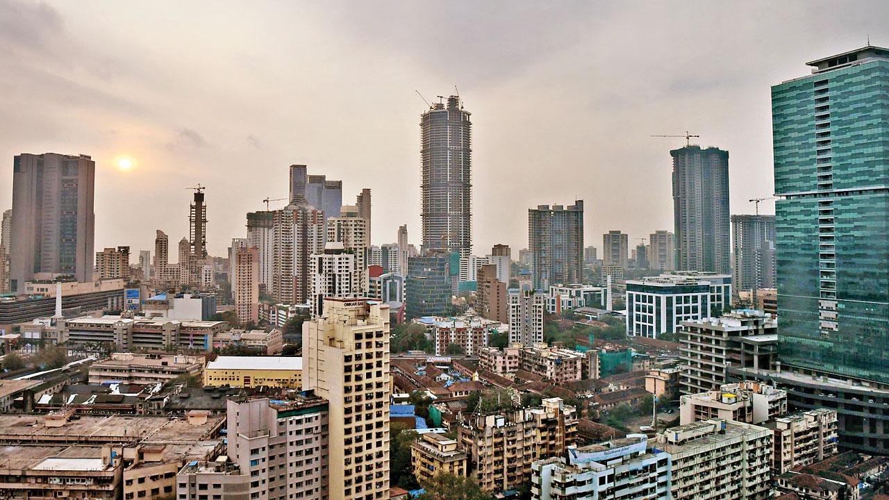 Maharashtra government waives property tax in Mumbai