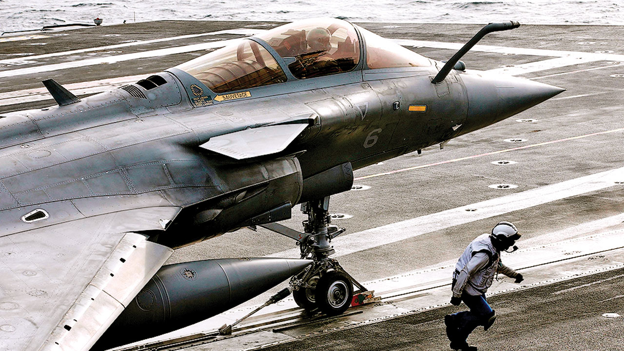 Rafale papers available to enemy: Centre to Supreme Court