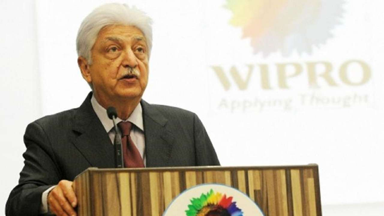 DNA Edit: Coming of age - Wipro's Azim Premji shows the way in philanthropy