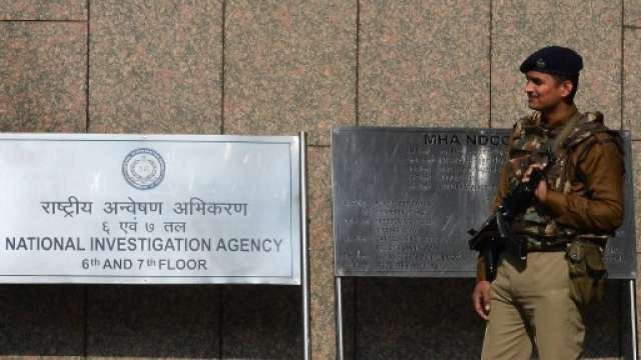 NIA issues fresh summons to Mirwaiz Umar, Naseem Geelani in terror funding case