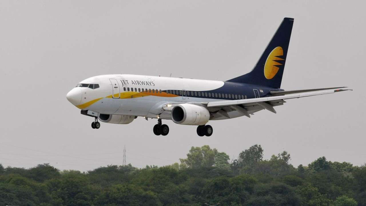 DNA Edit - Rough landing: Jet Airways is a classic case of how not to run an airline
