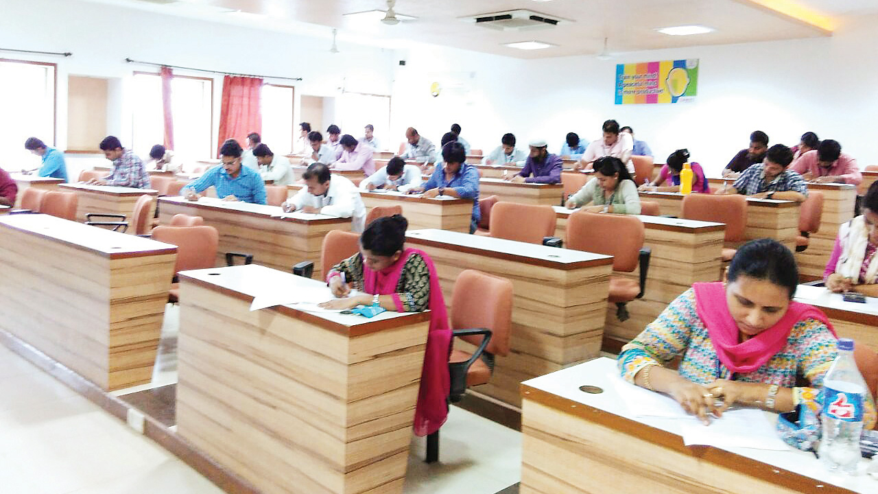 Now, University Grants Commission plans month-long training for higher education faculty