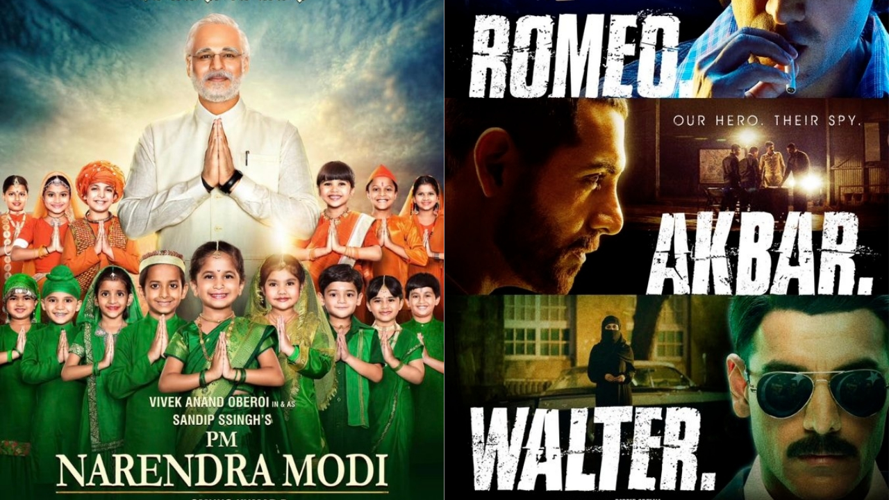 Release of Vivek Anand Oberoi starrer 'PM Narendra Modi' preponed to April 5, to now clash with 'Romeo Akbar Walter'