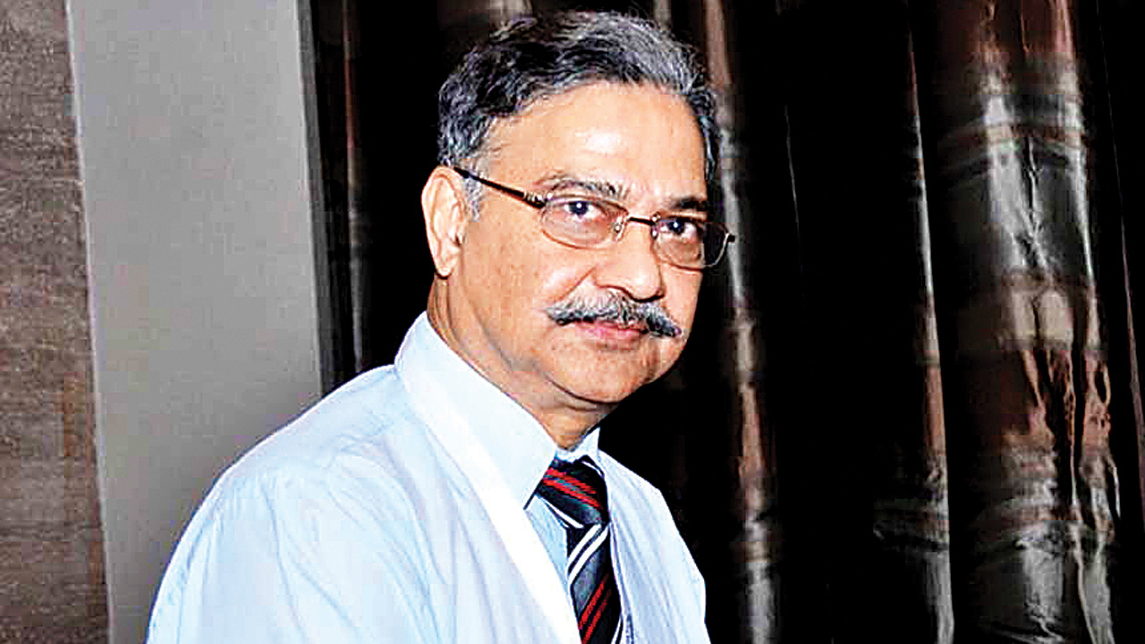 Lt Gen Rajesh Pant to take over as new nat'l cybersecurity centre chief