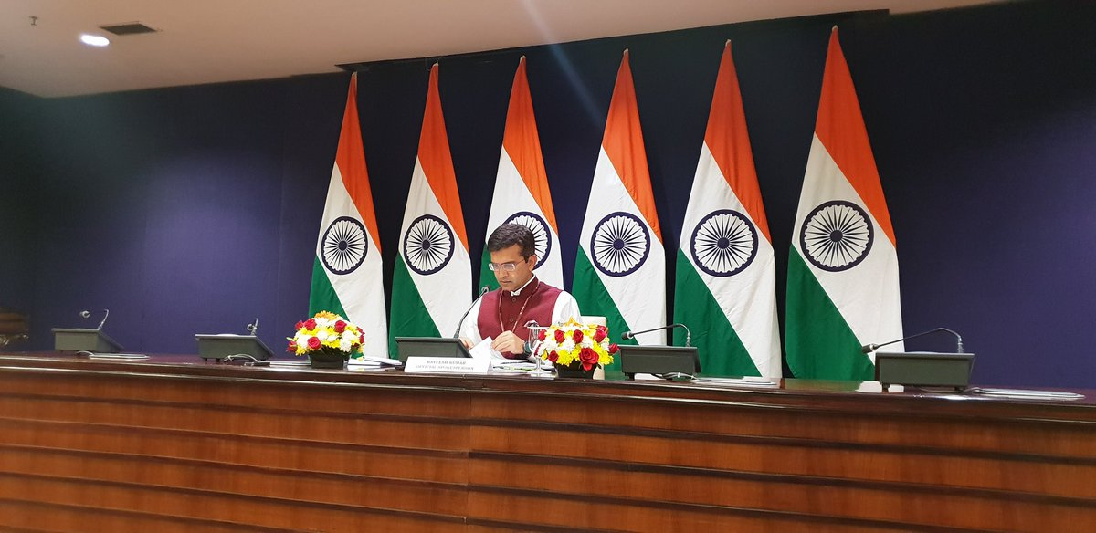 Any attempt by Pakistan to engage with Hurriyat will not be taken lightly, warns MEA